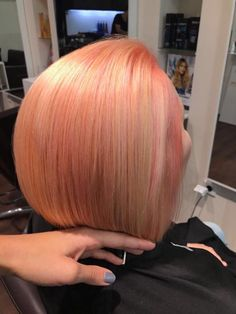 hair color and cut blond hair color l orà al professionnel