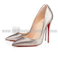 b4032da240c3 Grenadine 120mm So kate Pumps Women CL0717 Glitter Christian Louboutin  Christian Louboutin Sandals