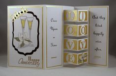 TLC483 Story Book Anniversary_lb by Clownmom - Cards and Paper Crafts at Splitcoaststampers