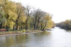 Fox River, North Aurora