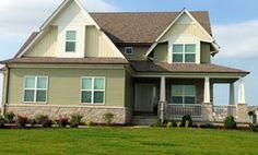 DJK Custom Homes, Inc   Home Builder in Plainfield, Illinois    new construction   homebuilder   new homes   homebuilder on Pinterest
