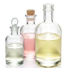 DIY body oils