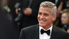 George Clooney, Amal Clooney, March For Our Lives, Actrices Hollywood, Important People, Married Men, On Repeat, Coming Home, Esquire