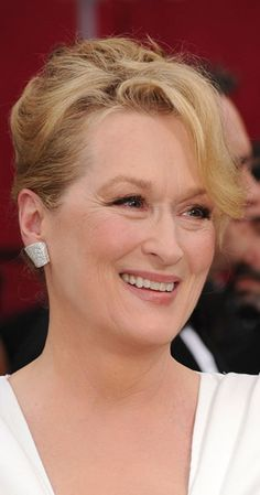 Meryl Streep, Actress: The Devil Wears Prada. Considered by many critics to be the greatest living actress, Meryl Streep has been nominated for the Academy Award an astonishing 19 times, and has won it three times. Meryl was born Mary Louise Streep in 1949 in Summit, New Jersey, to Mary Wolf (Wilkinson), a commercial artist, and Harry William Streep, Jr., a pharmaceutical executive. Her father was of German and Swiss-German descent, and her ...