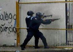 Represión en El Trigal, Valencia. 5A