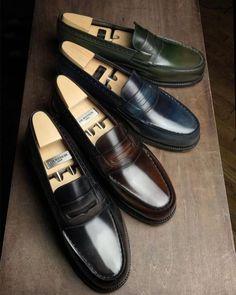 Men's Shoes, Dress Shoes, Shoes Men, Jm Weston, African Clothing For Men, Loafers Men, Leather Shoes, Oxford Shoes, Mens Fashion