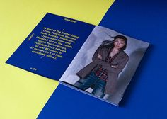Pull & Bear Corporate Book on Behance