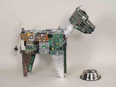 computer part animals - Google Search