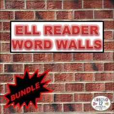 ELL Word Wall Bundle has nineteen Powerpoints depicting vocabulary words and/or phrases to help your students comprehend the following  ELL Pearson readers. They have been left in Powepoint for you to edit to meet the needs of your students. This ELL Word Wall Bundle contains 19 Powerpoint products.See links below for full descriptions and previews for each product included in this bundle:Making A Difference in DenmarkThe Story of SueLove, EnidFinding HomeEyes in the SkiesFor Purple…