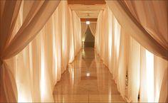 Wedding, Reception, Decor - fabric love afair - Project Wedding