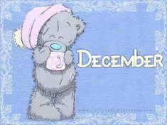 Teddy Bear Cartoon, Cute Teddy Bears, Tatty Teddy, Happy New Month Quotes, Ted Bear, Funny Xmas Gifts, Moon Bear, Teddy Bear Pictures, Blue Nose Friends