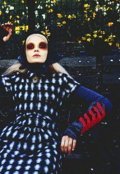 Siri Tollerod/Vogue Italia