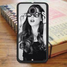 Ariana Grande Sunglasses Nexus 6 Case