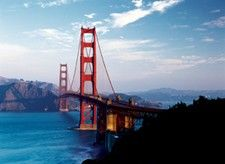 Food Network Guided Vacation: San Francisco and Wine Country  click on the Signature Travel Network link below for full details
