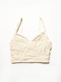 Free People FP X Dreamcatcher Bralette, Php2099.84