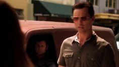 "Burn Notice 5x01 ""Company Man"" - Michael Westen (Jeffrey Donovan) & Max (Grant Show)"