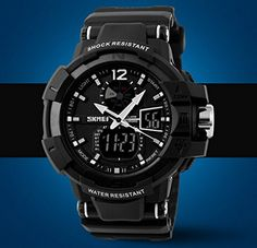 AxiEr Fashion Multifunction Electronic Watch Waterproof Solar battery Sport Casual Wrist Watches AxiEr http://www.amazon.com/dp/B015GYKHTI/ref=cm_sw_r_pi_dp_2D.vwb15QMTVN