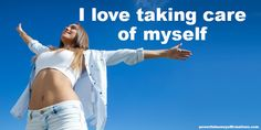 Attract Healing Energy into your life with Powerful Healing Affirmations. Repeat these affirmations sincerely everyday for a Healthy, Happy Life.