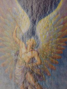 arch angel Sandalphon