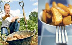 Don't waste time or space growing potatoes that taste less than fantastic.  Belle de Fontenay', 'International Kidney' ('Jersey Royal'), and 'Cherie' are all wonderfully delicious  Fingerling specialty potatos with very high culinary quality