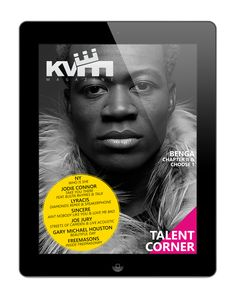 KVM Magazine Issue II Cover