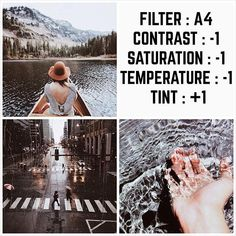 Such a cute FREE filter! It's great with every photo but it darkens pictures a…