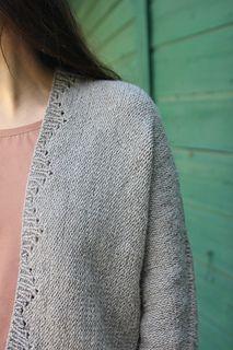 Ravelry: Savage Heart Cardigan pattern by Amy Christoffers Cardigan Pattern, Sweater Knitting Patterns, Baby Knitting, Knit Sweaters, Shawl Patterns, Loom Knitting, Free Knitting, Stitch Patterns, 3 Needle Bind Off