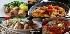 gomboc722 Mashed Potatoes, Meat, Chicken, Ethnic Recipes, Food, Whipped Potatoes, Smash Potatoes, Meals, Yemek