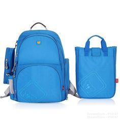Korean Style Kids Suit School Backpacks Children Orthopedic Schoolbags School Bags for Girls Boys Backpack Girl Mochila Escolar