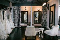 Blush Bridal Couture