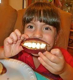 Apple Snack #apples #kids #snack