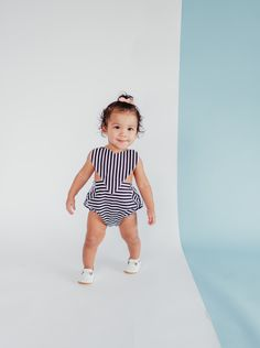 Sweet little girl style perfect for spring and summer! | mon petit shoes