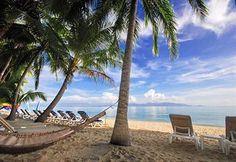Santiburi Beach Resorts, Golf & Spa, Samui, Thailand