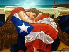 Súper buenas noches Puerto Rico ❤