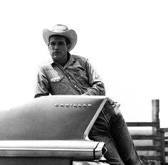 Paul Newman (Hud) 1963