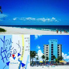 Travel #destination : #beaches #sunshine #florida #vacation #gps #hotel #traveltuesday