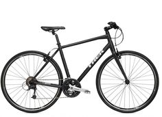 Hybrid bicycle TREK FX 7.3/7.4