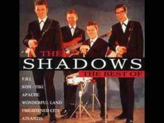 The Shadows - Guitar Tango (+playlist)