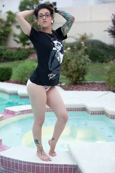 32 Best Olivia Black Images In 2016 Olivia Black Pawn Stars Black
