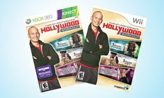 Groupon - Harley Pasternak's Hollywood Workout for Wii or Xbox 360 Kinect. Free Returns. in Online Deal. Groupon deal price: $9.99