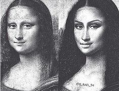 Before & After Contour
