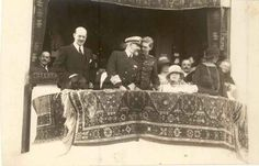 King Ferdinand. Carol II. 1924 Romanian Royal Family, Imperial Russia, European Countries, Queen Mary, Ferdinand, View Image, The Past, Royalty, Descendants