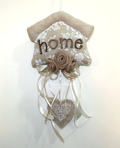 Home sweet home! <3