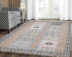 Art of living by IndianHomeTextiles Art Of Living, Home Living, Anthropologie Rug, Indian Rugs, Rustic Rugs, Throw Rugs, Large Rugs, Cool Rugs, Outdoor Rugs