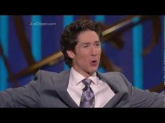 Joel Osteen This is My  Game