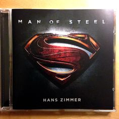 Hans Zimmer - Man Of Steel