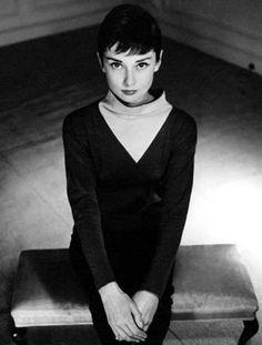 Audrey Hepburn (1929-1993) was a British actress and humanitarian.
