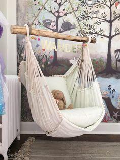 25 Cute Baby Nursery Ideas That Are Sweet yet Elegant - Simple Studios