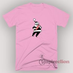 8bc9e07d Santa Claus Christmas XMAS with the Supreme T-Shirt