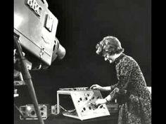 Meet Four Women Who Pioneered Electronic Music: Daphne Oram, Laurie Spiegel, Éliane Radigue & Pauline Oliveros   Open Culture